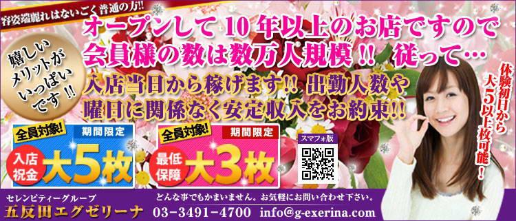 ホテルヘルス・五反田エグゼリーナ