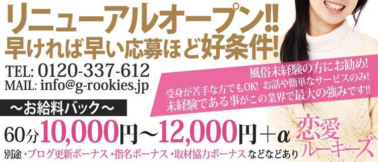 ホテヘル・五反田恋愛ルーキーズ