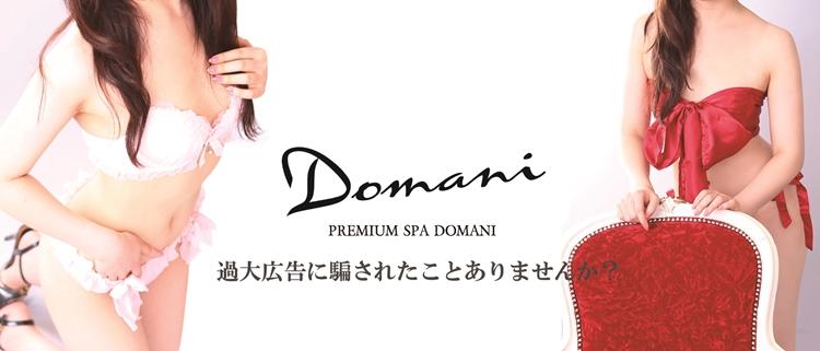 名古屋 ソープ求人 のドマーニ - 求人詳細へ