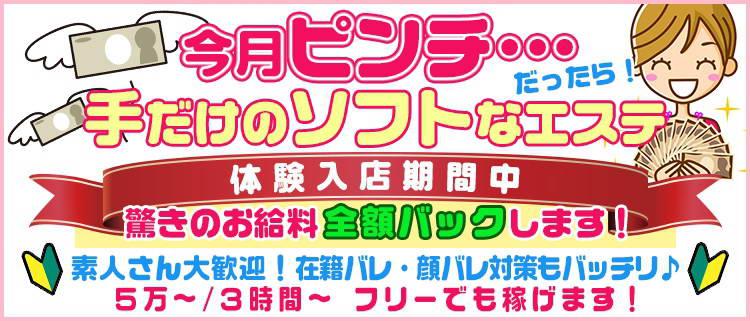 渋谷・六本木・青山・赤坂 風俗求人 の会員制素人エステなでし娘 - 店舗詳細へ