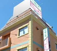 神奈川・ファッションヘルス(店舗型ヘルス)・川崎小町 (川崎ハレ系)の高収入求人情報 PRポイント