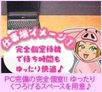 新宿・ホテルヘルス・大久保デブ専 肉だんごの高収入求人情報 PRポイント