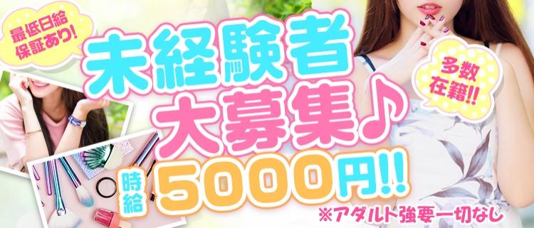 立川・八王子・町田・西東京・ライブチャット・Chat Lady Workの風俗求人情報