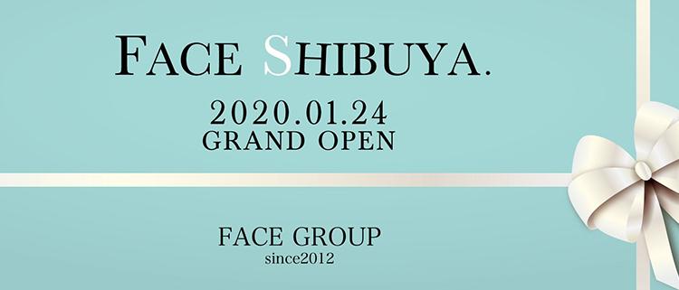 ホテヘル・渋谷 FACE