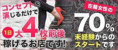 ホテヘルの風俗求人 超ハプニング痴漢電車in船橋 - 1日3万円保証!