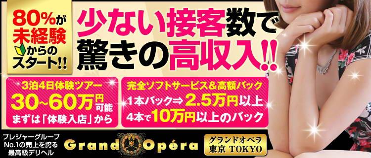 高級デリバリーヘルス・グランドオペラ東京