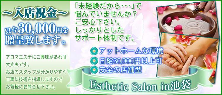 一般エステ・Esthetic Salon