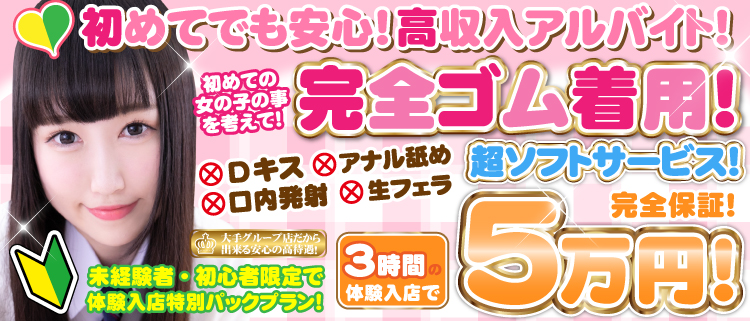 新宿・イメージクラブ・新宿超ソフトイメクラ♪新宿女学園♪の風俗求人情報