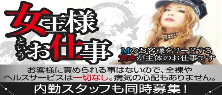 SMクラブ・大阪十三M専科 クラブドミナ