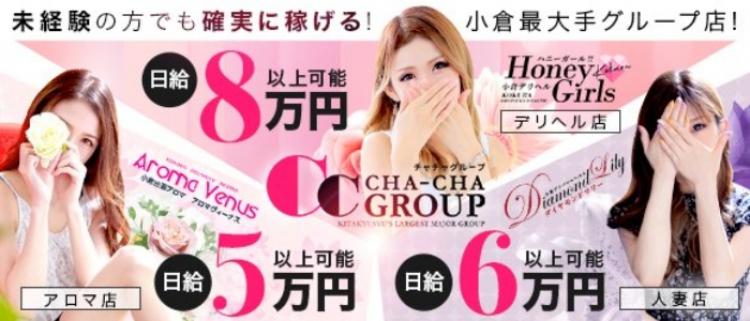 福岡・デリヘル(デリバリーヘルス)・Honey Girls ~ハニーガールズ~の風俗求人情報