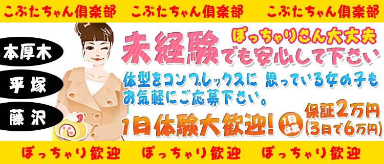 デリバリーヘルス・こぶたちゃん倶楽部