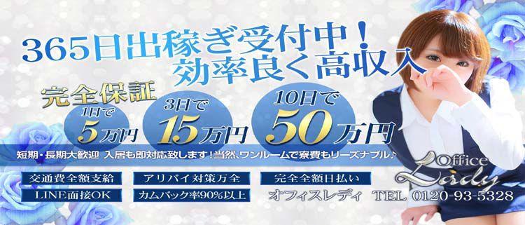 デリバリーヘルス・オフィスレディ京都支店