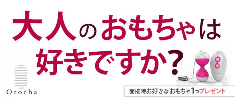 デリヘル・Otocha~大人のおもちゃセールスレディ~