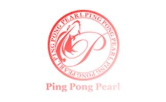 ・Ping Pong Pearl(ピンポンパール)