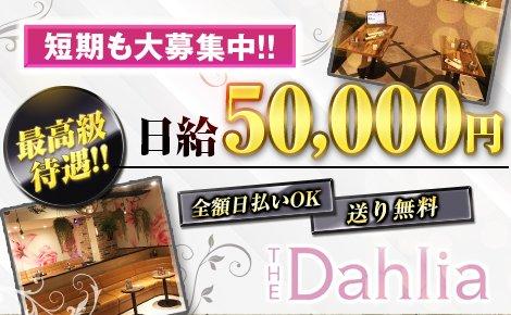 ・The Dahlia(ザ・ダリア)