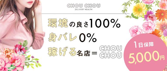 デリヘル・chou chou シュシュ