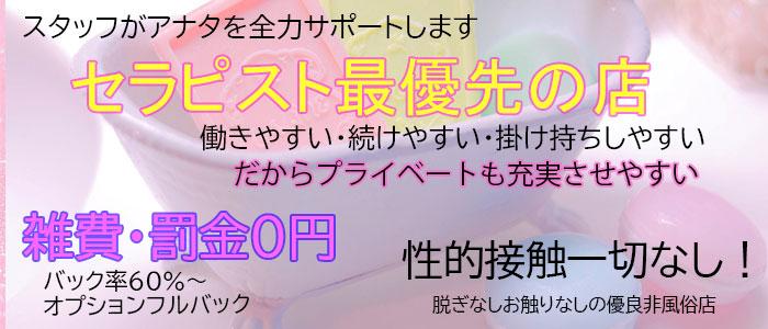 メンズエステ(非風俗)・Jellyfish 銀座Room
