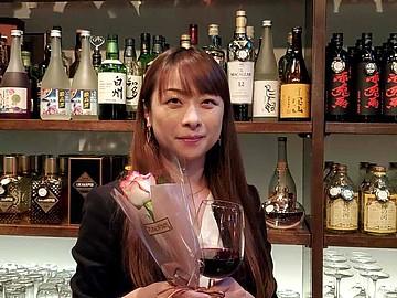 ガールズバー・WhiskyBottleBarMELROSE 【メルローズ】