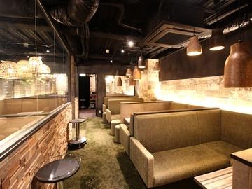 ガールズバー・ZERO(ゼロ)名古屋駅前店