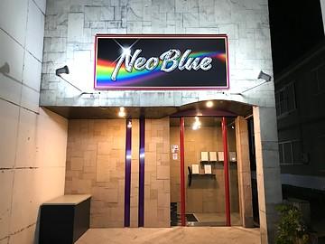 ガールズバー・NEO BLUE