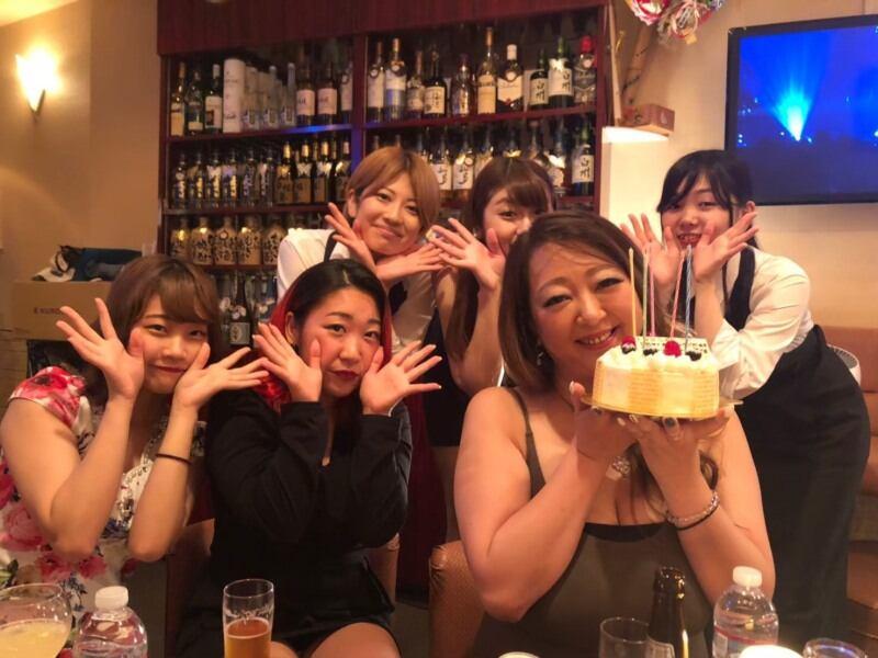 ガールズバー・CLUB IMPACT R