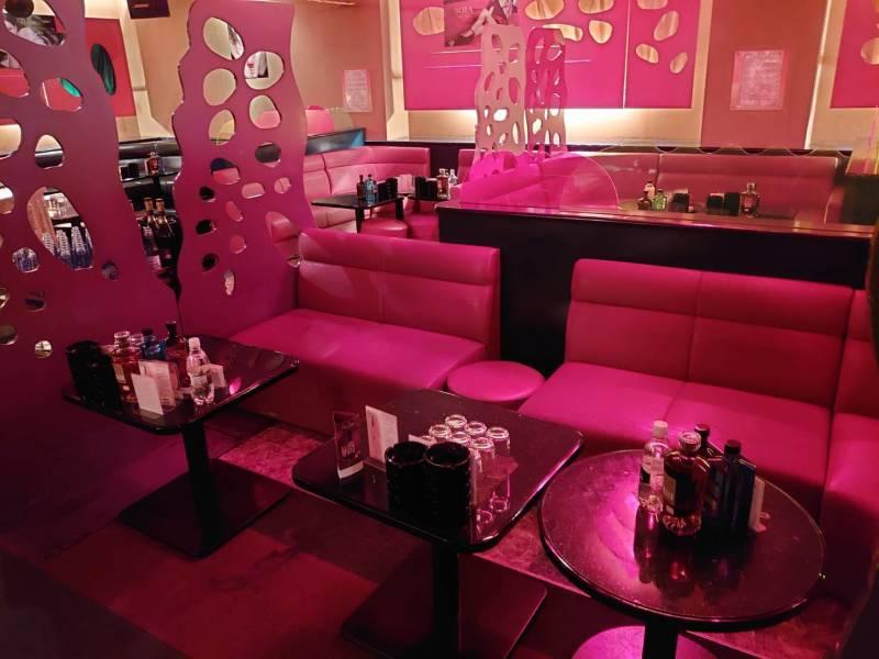 ガールズバー・Lounge Vanvelle(ヴァンヴェール)
