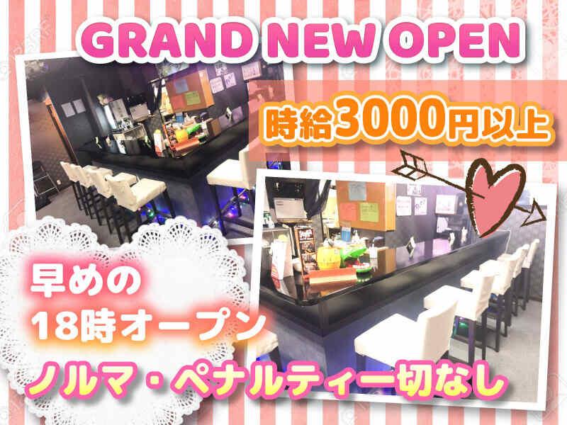 ガールズバー・Girls Cafe Bar Angeleek