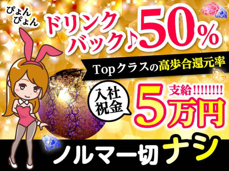 ガールズバー・Girl's DINING BAR Canan(カナン) 赤坂店