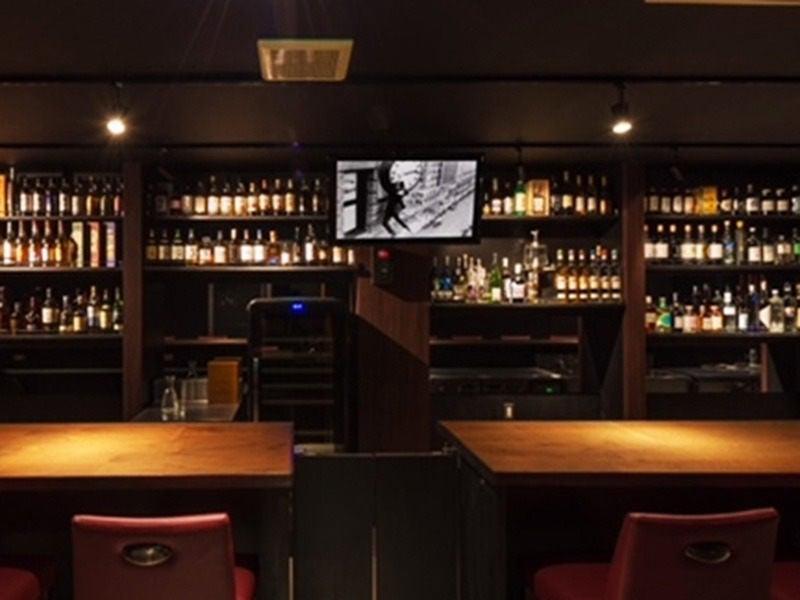 ガールズバー・Bar SHELTER 大森店