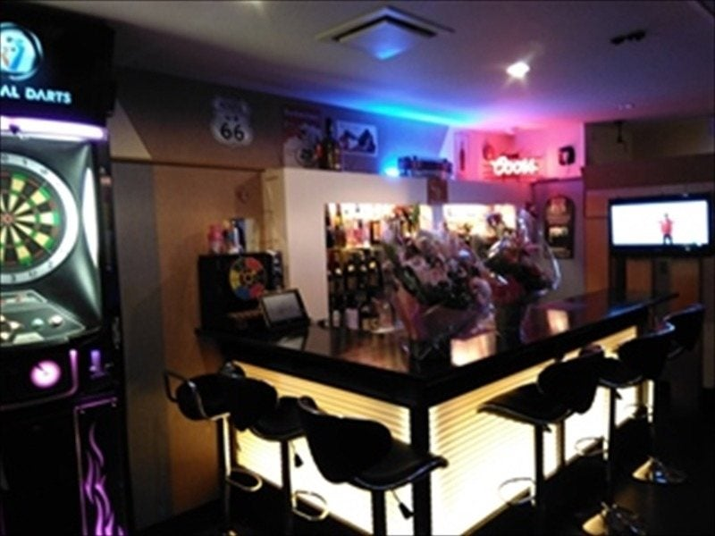 ガールズバー・Girls Bar Triangle  トライアングル