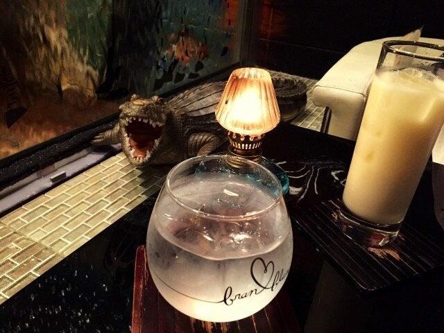 ・Bar エイト