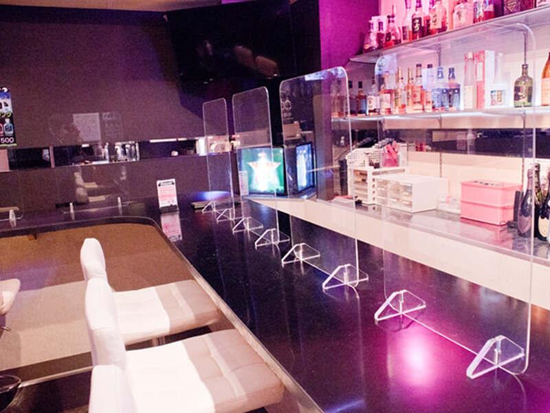 ガールズバー・Aamusement 夜Cafe bar Poison