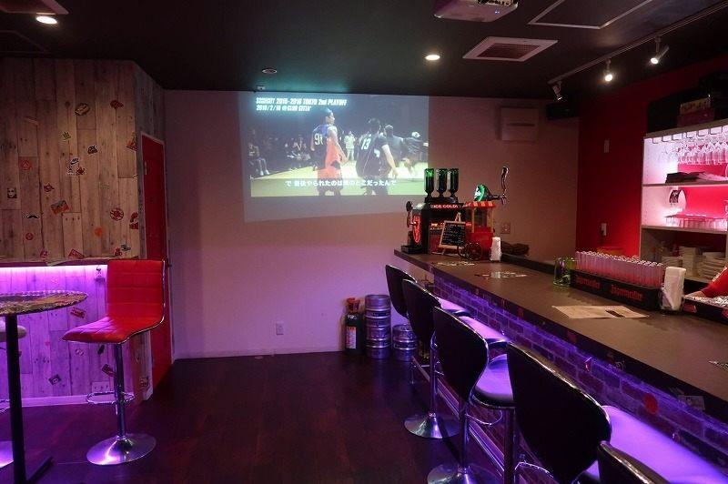 ガールズバー・Girl's Bar Rion 長浜店