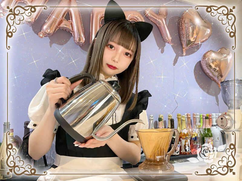 ガールズバー・Cafe La Ciel