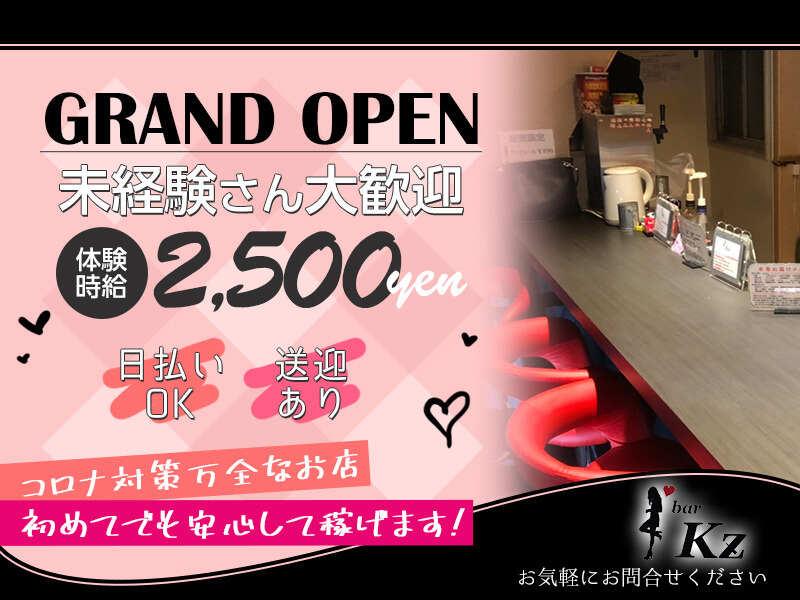 ガールズバー・Girl's Bar KZ(ケーズ)