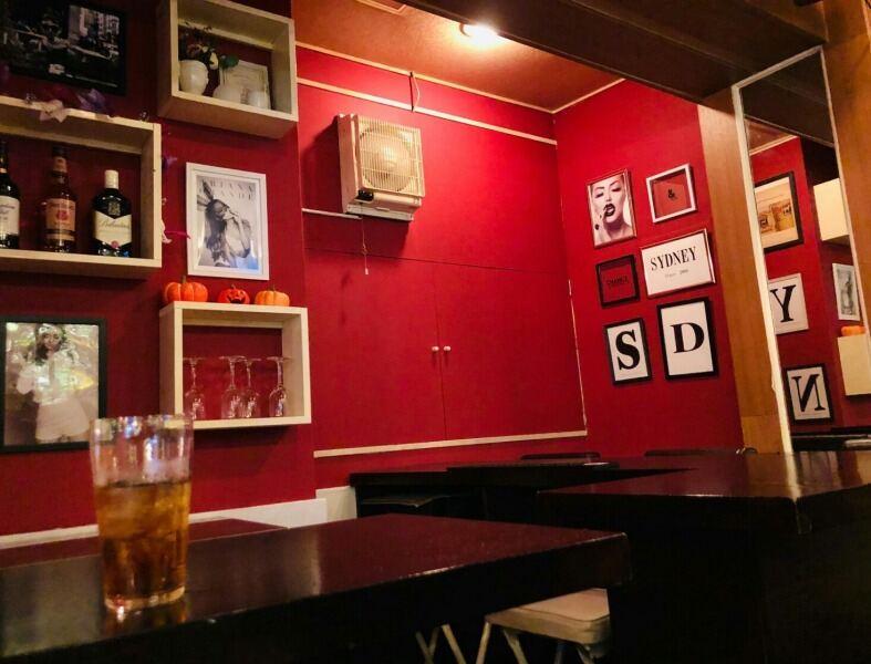 ・Bar SIDNEY ~シドニー~