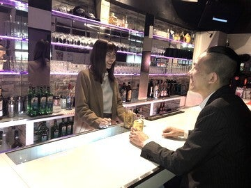 ・Cafe&Bar Pixy (ピクシー)