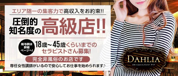 メンズエステ(非風俗)・五反田ダリア
