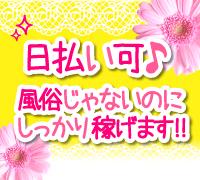 宮崎・セクシーパブ・club MTGの高収入求人情報 PRポイント