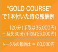 渋谷・高級派遣クラブ・渋谷ピュアリティの高収入求人情報 PRポイント