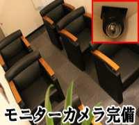 千葉・個室ヘルス・ハッピーハウスの高収入求人情報 PRポイント